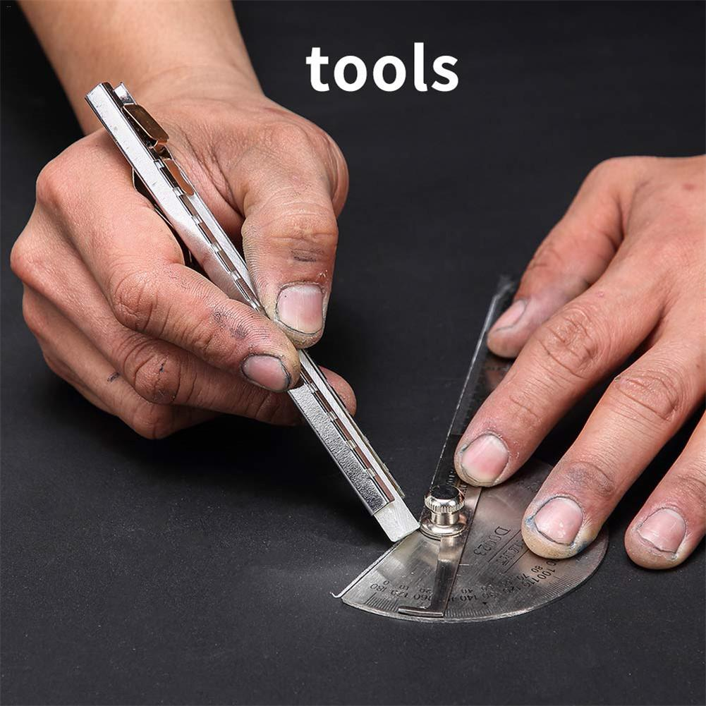 1 Set Soapstone Pens Chalk Pen Pencil Dressmakers Invisible Marking Sewing Fabric Cloth For Welding And Welders Markings