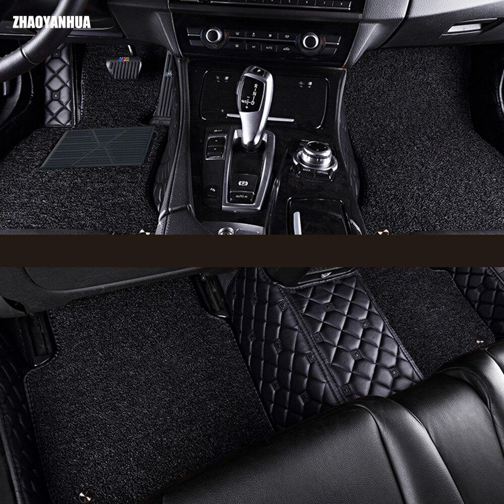 Custom fit car floor mats for Infiniti EX25 FX35/45/50 G35/37 JX35 Q70 Q60  QX80/56 5D all weather  carpet floor liner Custom fit car floor mats for Infiniti EX25 FX35/45/50 G35/37 JX35 Q70 Q60  QX80/56 5D all weather  carpet floor liner
