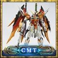 Dragon momoko mg 1/100 Mb version Destiny Gundam Heine Custom Platic Model Kit