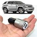 Двойной Автомобилей USB Зарядное 2.1 V Двойной Порт Зарядки Автомобильное Зарядное Устройство Универсальный Мобильный Телефон для Автомобиля Car Kit Зарядное Устройство