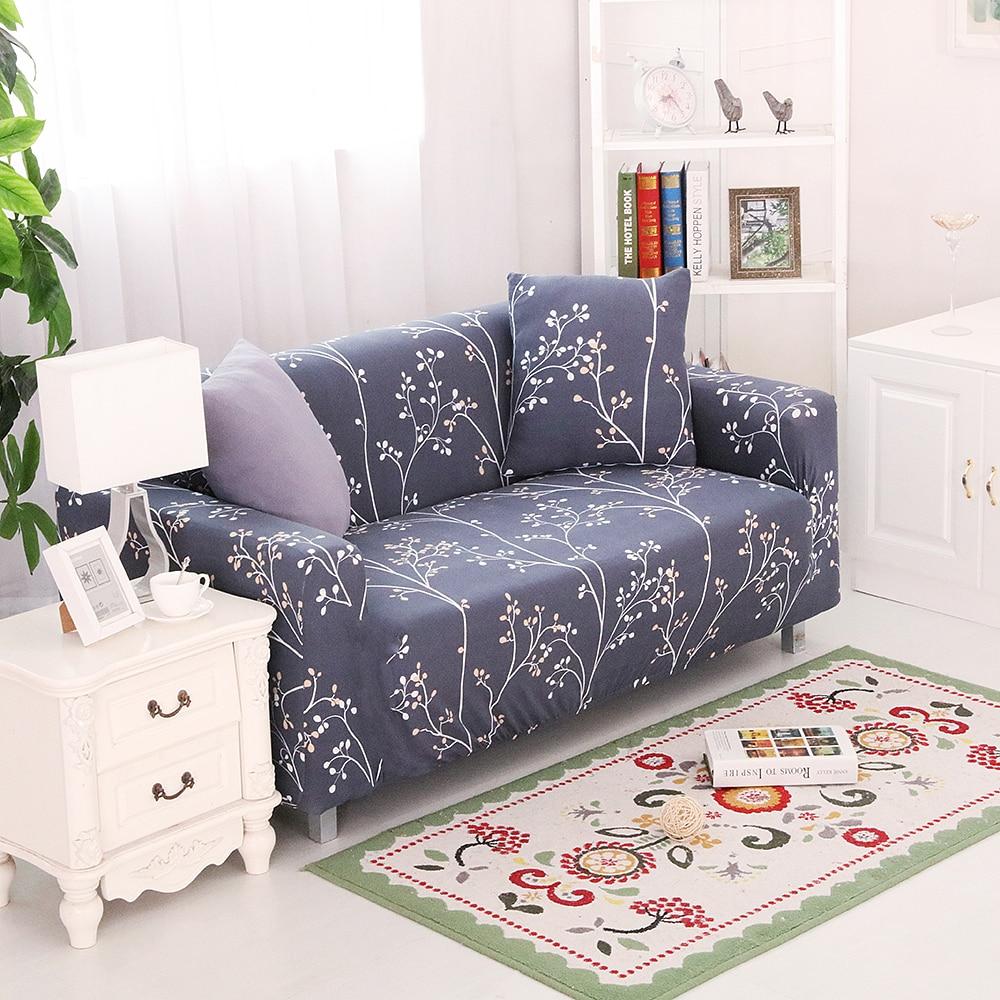 Garden Power Slipcovers Sofa Cover Sectional Elastic Funda