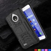 SEASHORE Silicone + PC Case sFor Motorola Moto E4 E 4 Rubber