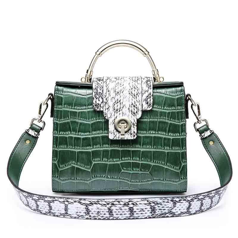 купить Bags for women 2018 cow split leather handbag luxury women bag designer brand women messenge bags clutch female bolsa sac a main по цене 3828.26 рублей