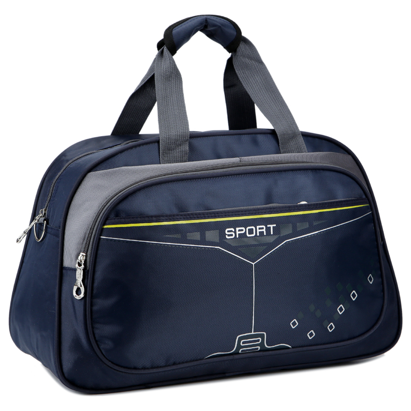 Women\'S Nylon Gym Bags Travel Backpack Fitness Protable Yoga Men Traning Tralve Outdoor Sac De Sports Bag