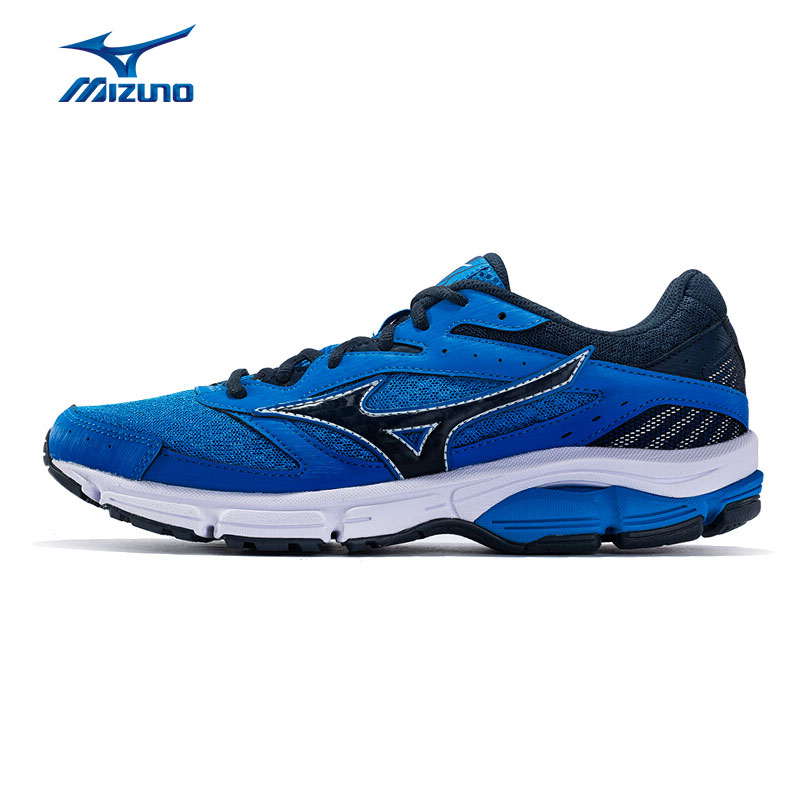 Mizuno Mens Wave surge Кроссовки амортизацию переносной Спорт Обувь для underpronator Спортивная обувь J1GC171311 XYP659