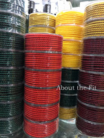 About the Fit 4.0mm 10m/roll Jewellery Thread And Clothing Accessories Jewelry cords Wholesale Retail Rope For Jewelry Making