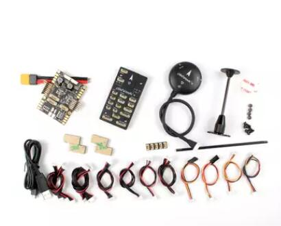 Holybro Pixhawk 4 PX4 flight control and GPS