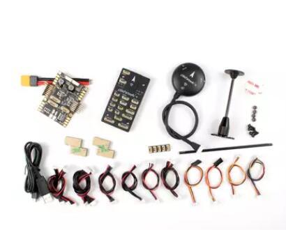 Holybro Pixhawk 4 PX4 vol contrôle et GPS