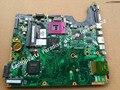 578378-001 Para HP dv6 dv6-1300 serise Placa Madre Del Ordenador Portátil con tarjeta de Vídeo ATI