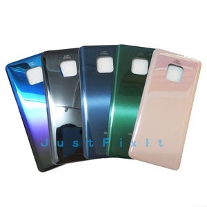 Original Glass Battery Cover for HUAWEI Mate 20 Pro Replacement Back Door Rear Housing Cover Case