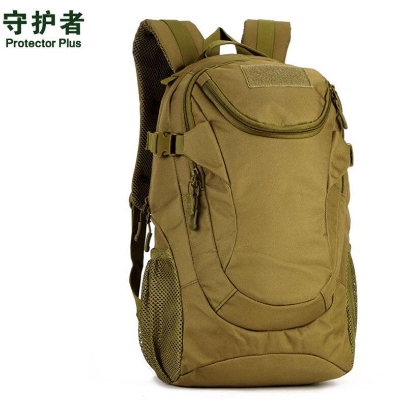 Pflichtbewusst Männer 1000d Nylon Military Wanderung Trekking Tasche Schultern Rucksack Rucksack Tasche AusgewäHltes Material Herrentaschen Rucksäcke