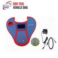 Grande Auto Zed Touro Transponder Clone programador Chave Ferramenta de Diagnóstico Hot Sale OBD2 Ferramenta De Varredura do Scanner de Código de Falha Leitor