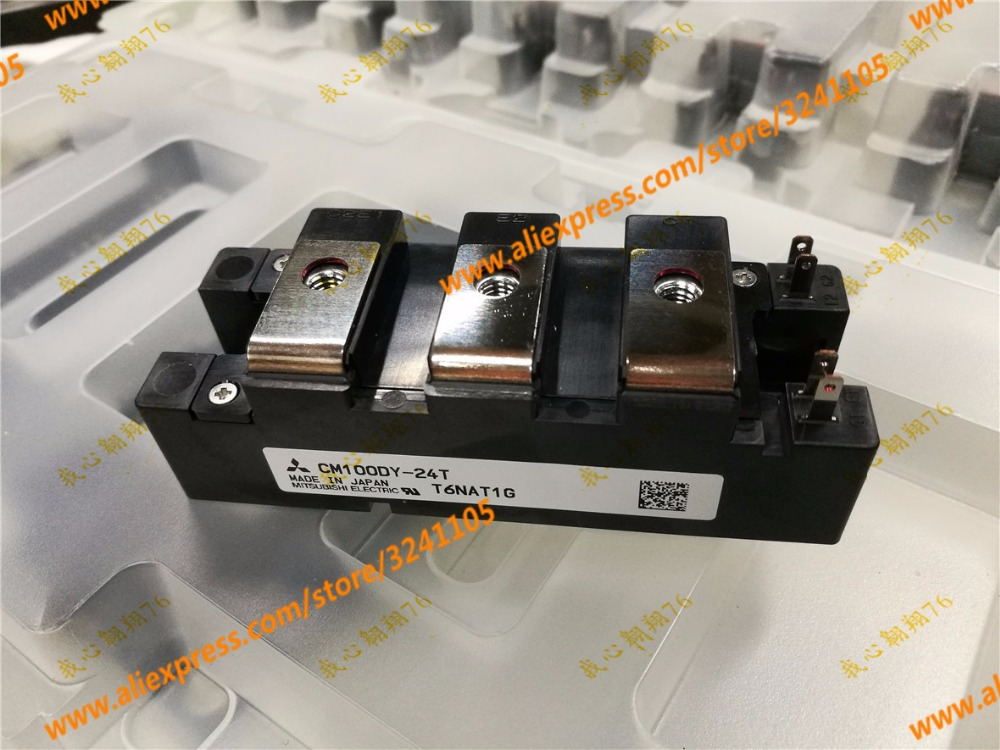 Free Shipping NEW  CM100DY-24T  MODULE