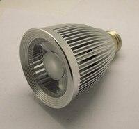 צבעים באיכות גבוהה 15 W RGB E27 16 זרקור מנורת הנורה LED אור AC85-265V + IR שלט רחוק משלוח חינם