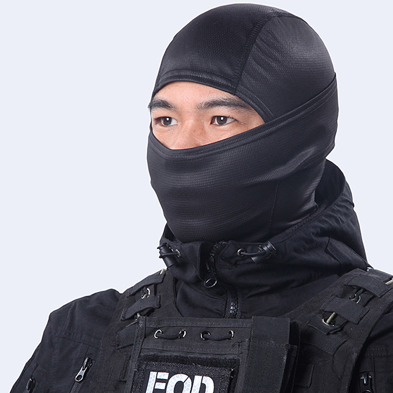 CS Breathable Balaclava Combat Tactical Airsoft Army