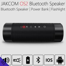 JAKCOM OS2 Smart Outdoor Speaker Hot sale in Speakers as barra de sonido para tv radyo caixa de som portatil