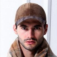 ใหม่มาถึงหมวกสำหรับผู้ชายฤดูใบไม้ร่วงฤดูหนาวหมวก