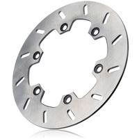 220mm Motorcycle Rear Brake Disc Rotor For Yamaha WR 125 200 250 500 YZ 125 250 400 TT 250 R TT 600 R YZF R6 YZF R1 YZF R1 R6