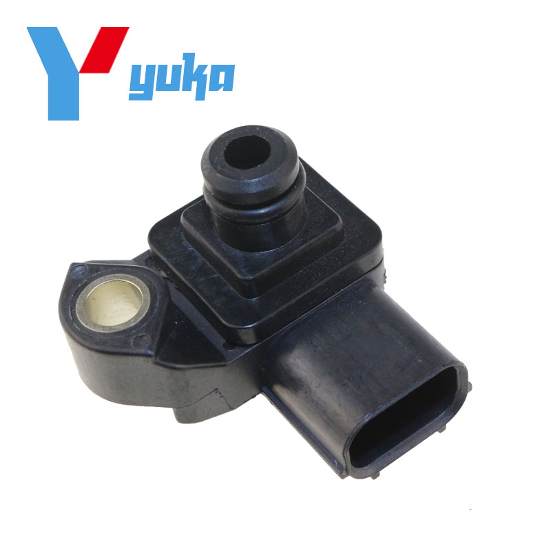 MAP Sensor Intake Air Boost Pressure For Honda Ridgeline Crosstour Crosstour S2000 Legend CR-V CR-Z CRV CRZ 1.3 1.5 2.2 2.4 3.5