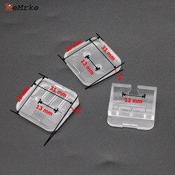 EEMRKE uniwersalny kąt regulacji wspornika + 2 2 + 5 5 stopni do instalacji kamera cofania/rejestrator jazdy w Kamery pojazdowe od Samochody i motocykle na