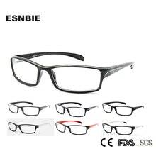 Eyewear Accessories Sports Glasses Men TR90 Flexible Prescription Sports Glasses New 2014 цены