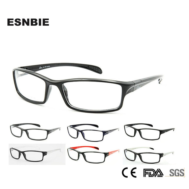 Online Shop ESNBIE Men Accessories TR90 Frame 6 Base German ...