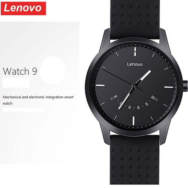 lenovo watch 9 bluetooth smartwatch fitness tracker