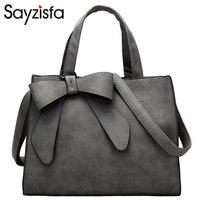 2017 Women Leather Handbags Women Bags Messenger Bags Shoulder Bag Bolsas Ladies High Quality Handbag Female