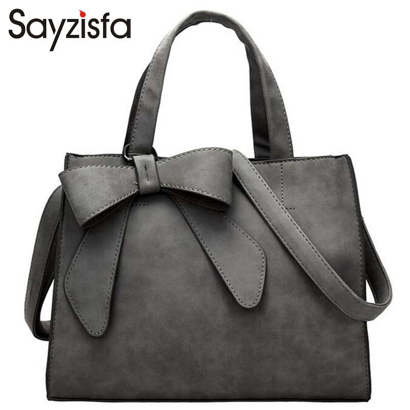 2017 Women leather handbags women bags messenger bags shoulder bag bolsas Ladies high quality handbag female Ladies pouch TH-045