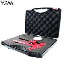 VXM Spoke tension tester Digital Scale 0.01mm Bike Indicator Attrezi Meter Tensiometer Bicycle Spoke Tension Wheel Builders Tool