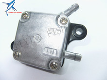 цена на Boat Engine Fuel Pump Assy 68T-24410-00-00 68T-24410-01-00 4-Stroke for Yamaha 6HP 8HP 9.9HP F6 F8 F9.9 T8 T9.9, Free Shipping