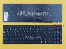 New FR French Clavier Keyboard For Lenovo IdeaPad 310-15ABR 310-15IAP 310-15ISK 310-15IKB Lapotp Black Without Frame(China)