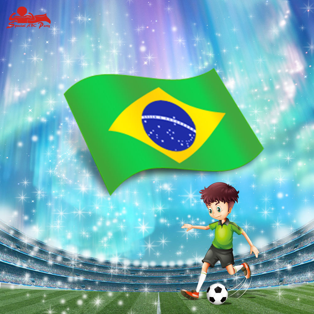 Hot Sale Special 70*70 Cm Brazil Flags Mask Cape World Cup Soccer Brazilian Soccer Fans Stadium Celebrate Supporters Gift Carnival Gifts Be Friendly In Use Home