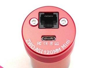 Image 2 - ZWO ASI120mm Mini ASI290mm Mini ASI174mm Mini (Mono) ASTRONOMIAโฟโต้บุ๊คUSB2.0/1280X960