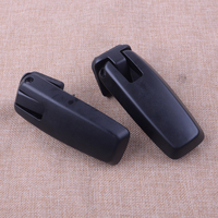 CITALL 8L8Z 78420A68 D 1 Pair Rear Left Right Window Lift Gate Glass Hinge For Ford Escape Mercury Mariner 2008 2009 2010 2011