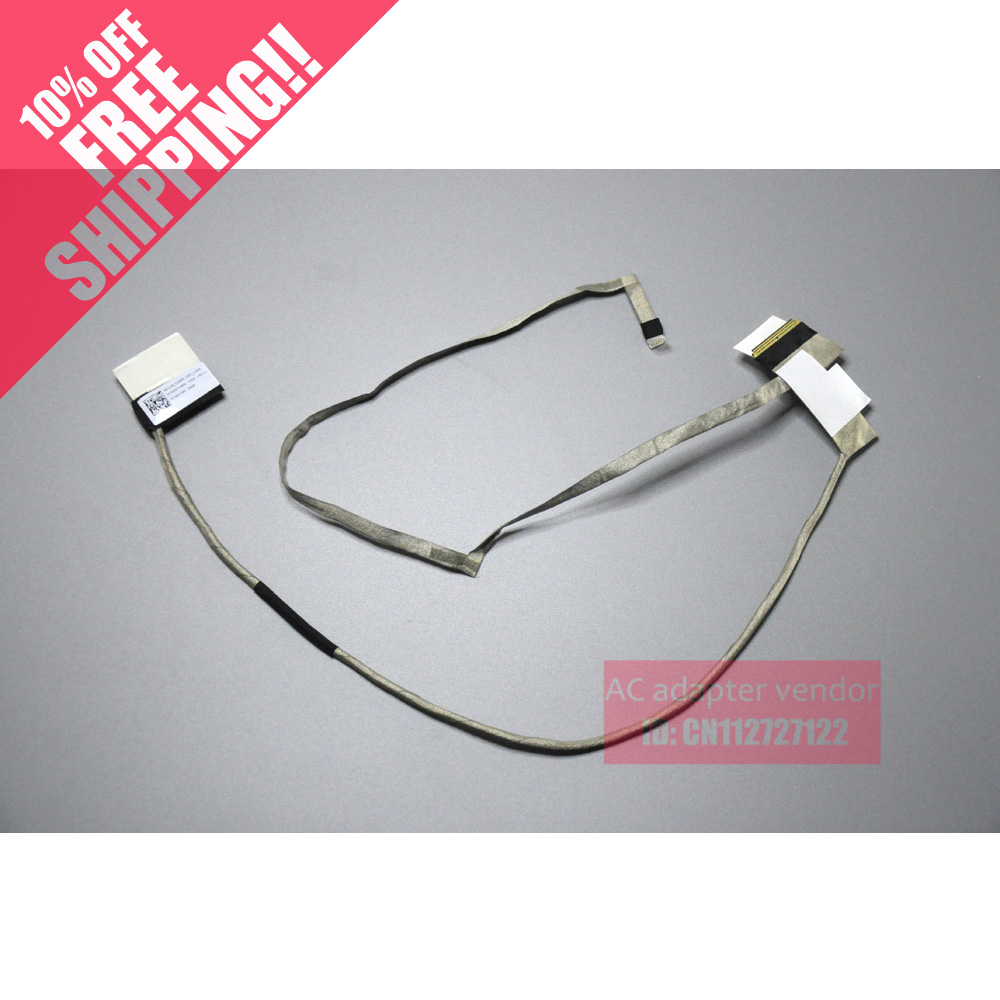 NEW FOR Samsung NP365 NP350V5C-S06AU NP350V5C NP355V5C NP365E5C laptop screen wire cable LCD cable