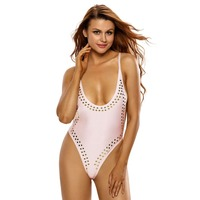 Hot Sale Sex Products Sexy Costumes Women Underwear Lady Sexy Lingerie Transparent Conjoined Suit Leotard Intimates