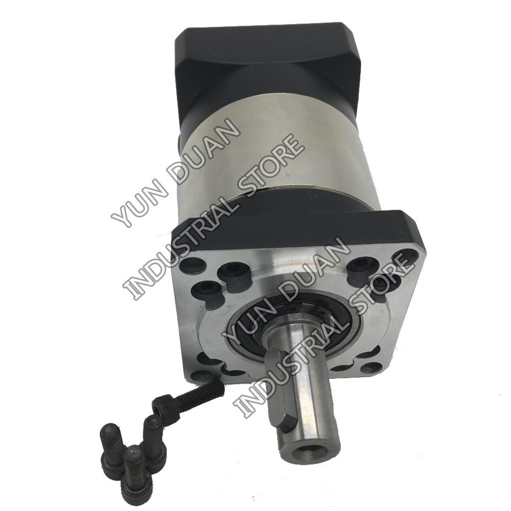 30 1 NEMA23 57mm Planetary Reducer 12 Arcmin High Precision Gearbox Reducer Top Quality for Closed