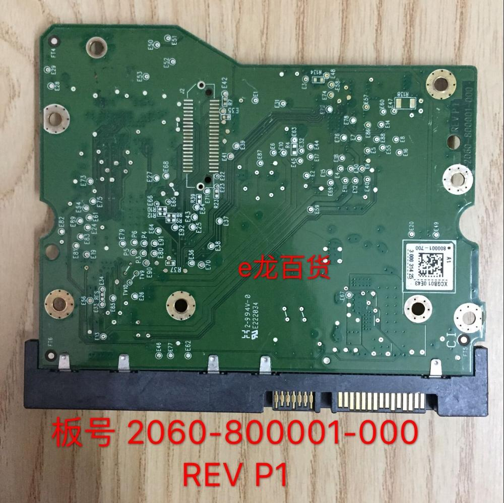 Hdd Pcb Circuit Board Logic Printed 2060 800001 Pics Photos Circuits Computers Components Technology 000 For Wd 35 Sata Hard Drive Repair Data Recovery In Video Tv Tuner Cards From