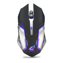 Gamer Wireless Mouse 1600