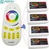 DC12V 24V 72W 144V 24 Key IR Remote Controller For Single Color SMD 3528 5050 SMD
