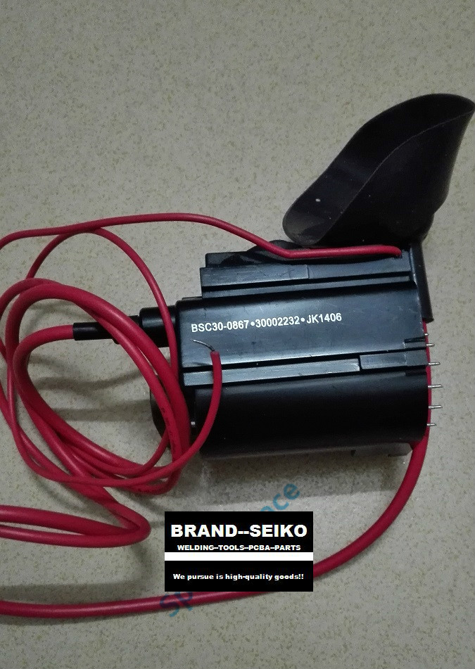 Ignition coil ignition coil BSC30-0867-30002232 new TV set bsc25 n0304 ignition coil tv flyback transformers