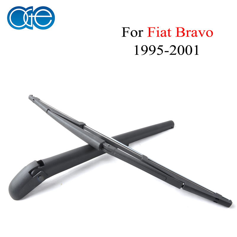 oge 13 39 39 rear wiper blade and arm for fiat bravo brava. Black Bedroom Furniture Sets. Home Design Ideas