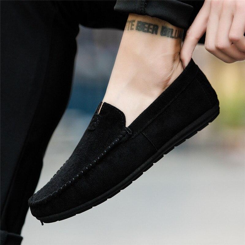 été jeune style cool les chaussures style jeune hommes occasionnel et confortable 571768