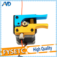 Remote Feed Extruder Full Metal Distal Extrusion Head Wire Feeding Machine Bowden Extrude For Anet A8