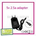 5 V 2.5A AC DC Adaptador De Alimentação de Parede Carregador Para Chuwi HI12 Tablet PC EUA PLUG UE