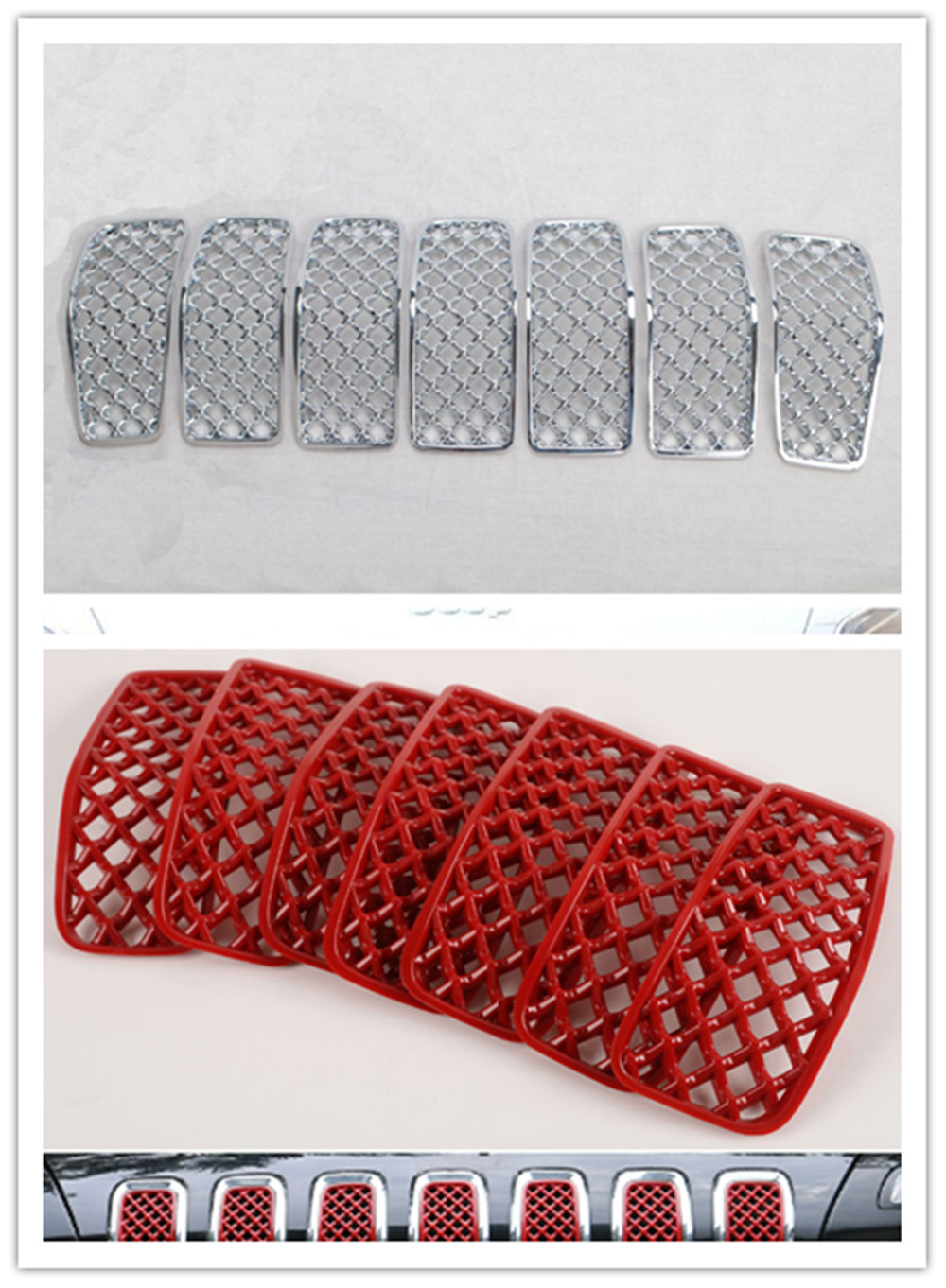 Radiator Guard Cover Grille Grill For BMW HP4 S1000RR 2014-16 S1000R//XR 2013-16