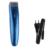 Ventas calientes de Pelo Del Bebé Eléctrica Clipper Pelo Recargable Clipper Trimmer Máquina de Afeitar Razor Inalámbrico Impermeable Ajustable Envío Gratis