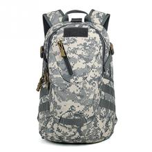 e4d862f5c8 Men Camouflage Backpack Tactics Unisex Black Military Backpack Army Green  Big Male Rucksack Oxford Travel 35L