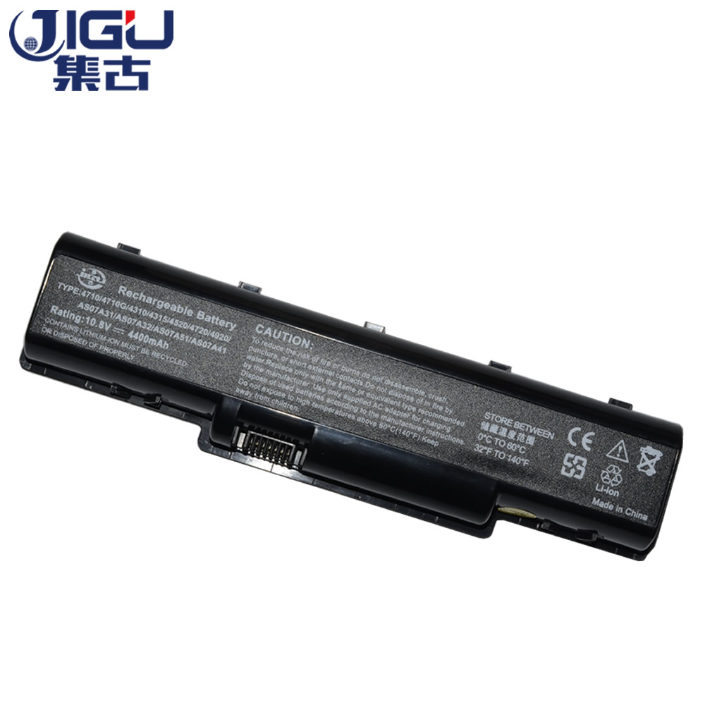 Buy Battery Laptop Acer 7715z And Get Free Shipping On Baterai Aspire 4732 4732z 5732 5732z Series